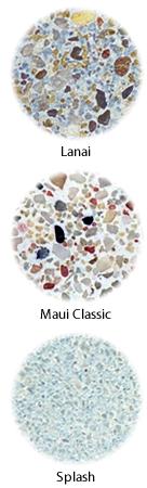 Maui Gem Sample Color