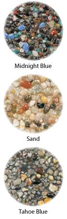 StoneScapes Colors