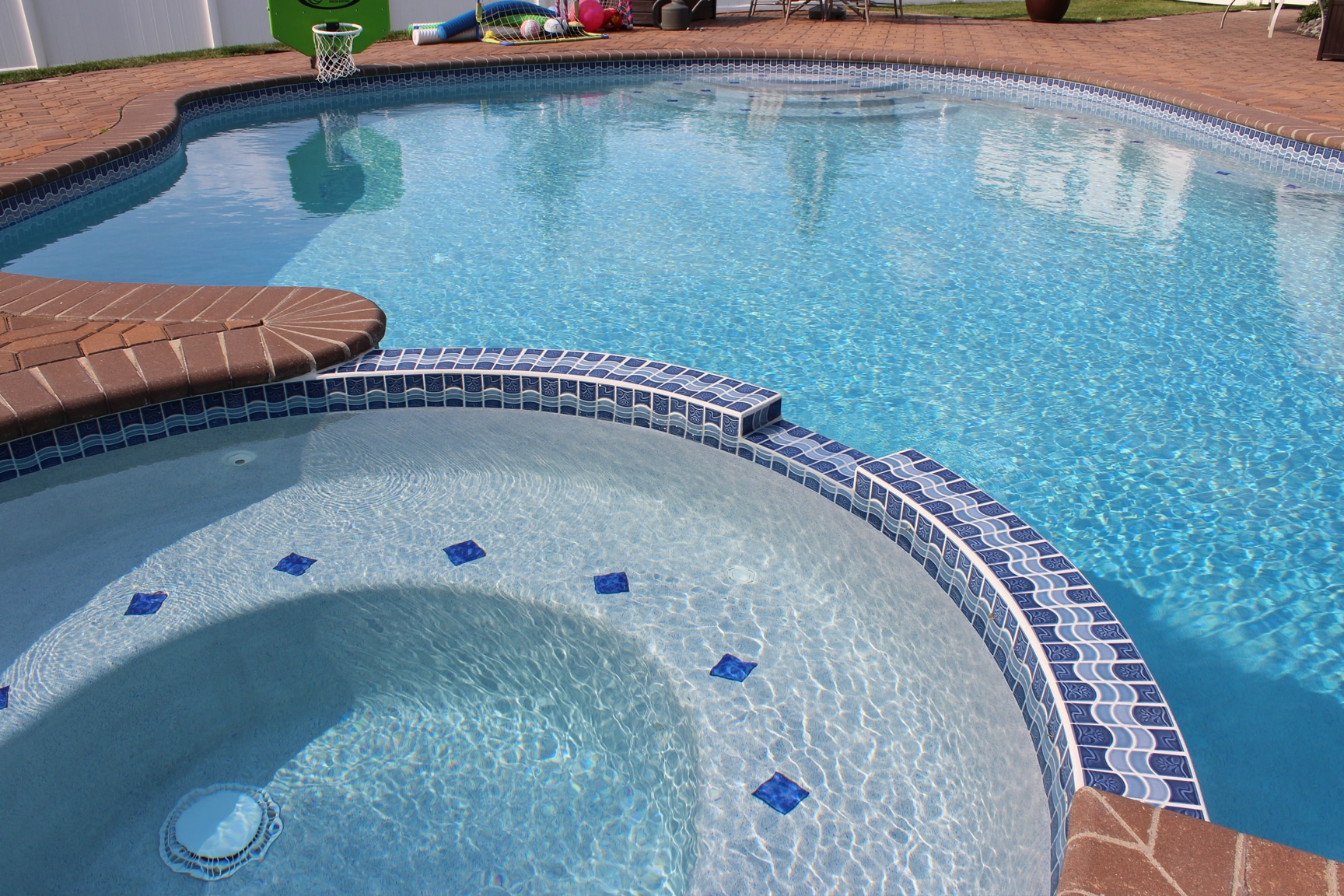 Diamond Brite Pool Finish Gallery Coronado S Pool