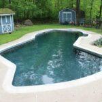 Krystalkrete Pool Plaster Finish Coronado S Pool