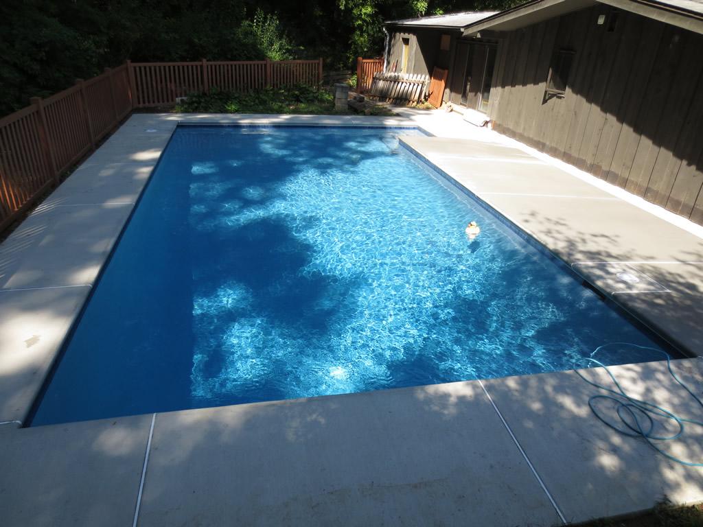Swimming Pool Plastering Contractors : Mother of pearl pool plaster finish coronado s