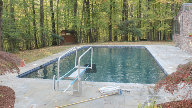 Tips for winterizing your pool coronado 39 s pool plaster inc - How soon can you swim after plastering pool ...