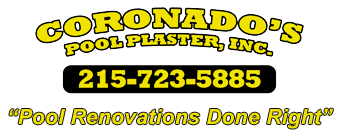 Coronado's Pool Plaster, Inc