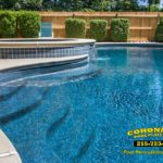 commercial swimming pool renovations