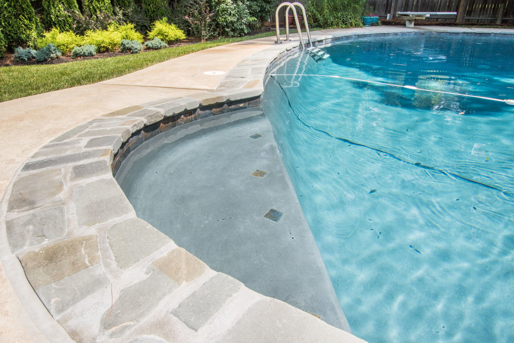 Pool Tile Amp Coping Coronado S Pool Renovations Inc