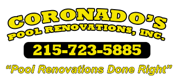 Coronado's Pool Renovations, Inc