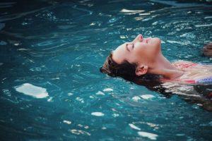 acid wash swimming pool