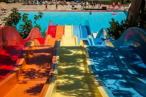 Water Parks Swimming Pool Renovations