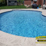 SGM swimming pool finishes