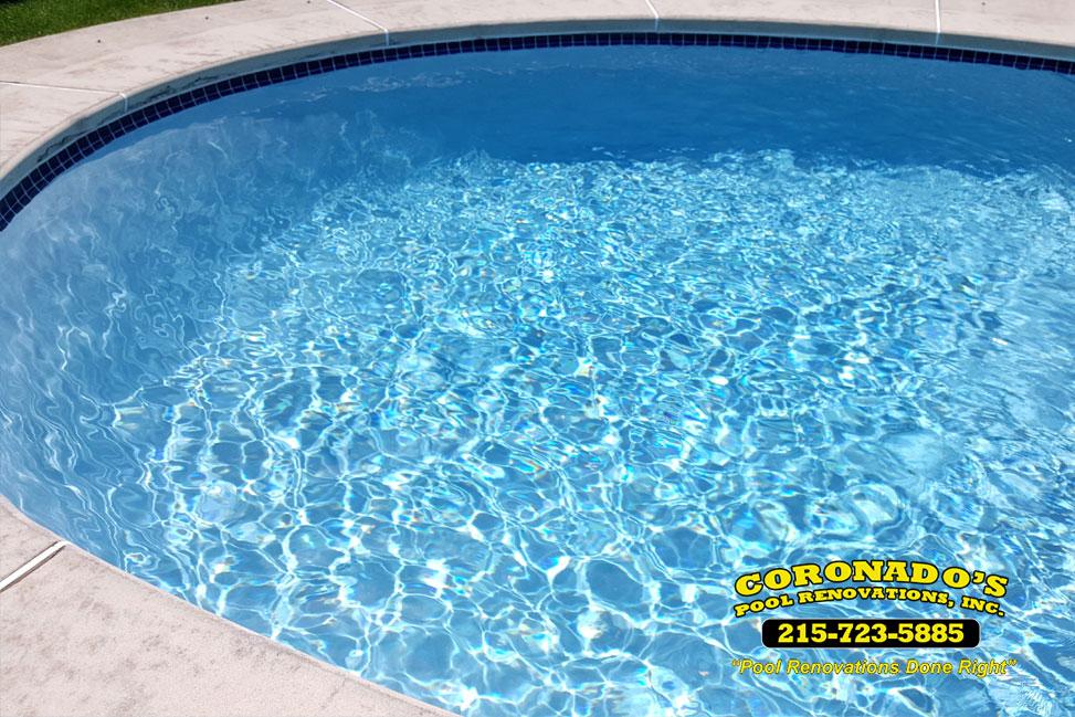Swimming Pool Coping Repair | Coronado\'s Pool Renovations