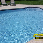 commercial swimming pool plaster