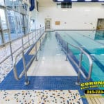 commercial swimming pool renovation
