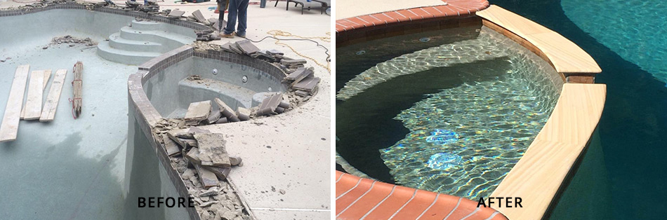 ​fix a swimming pool