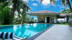 Hotel Swimming Pool Renovations