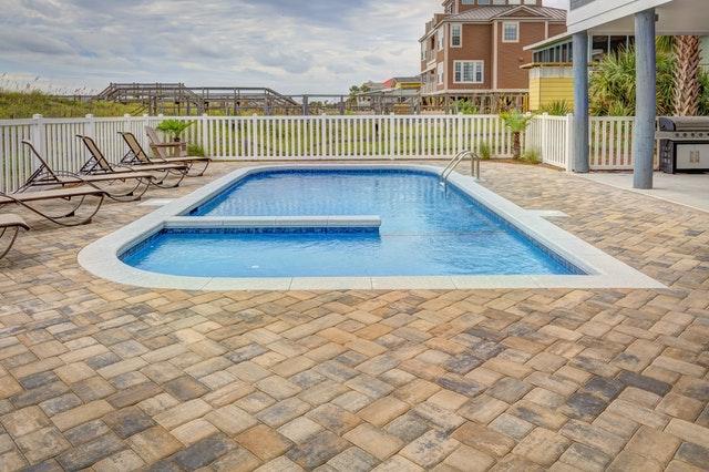 silverdale pool remodeling