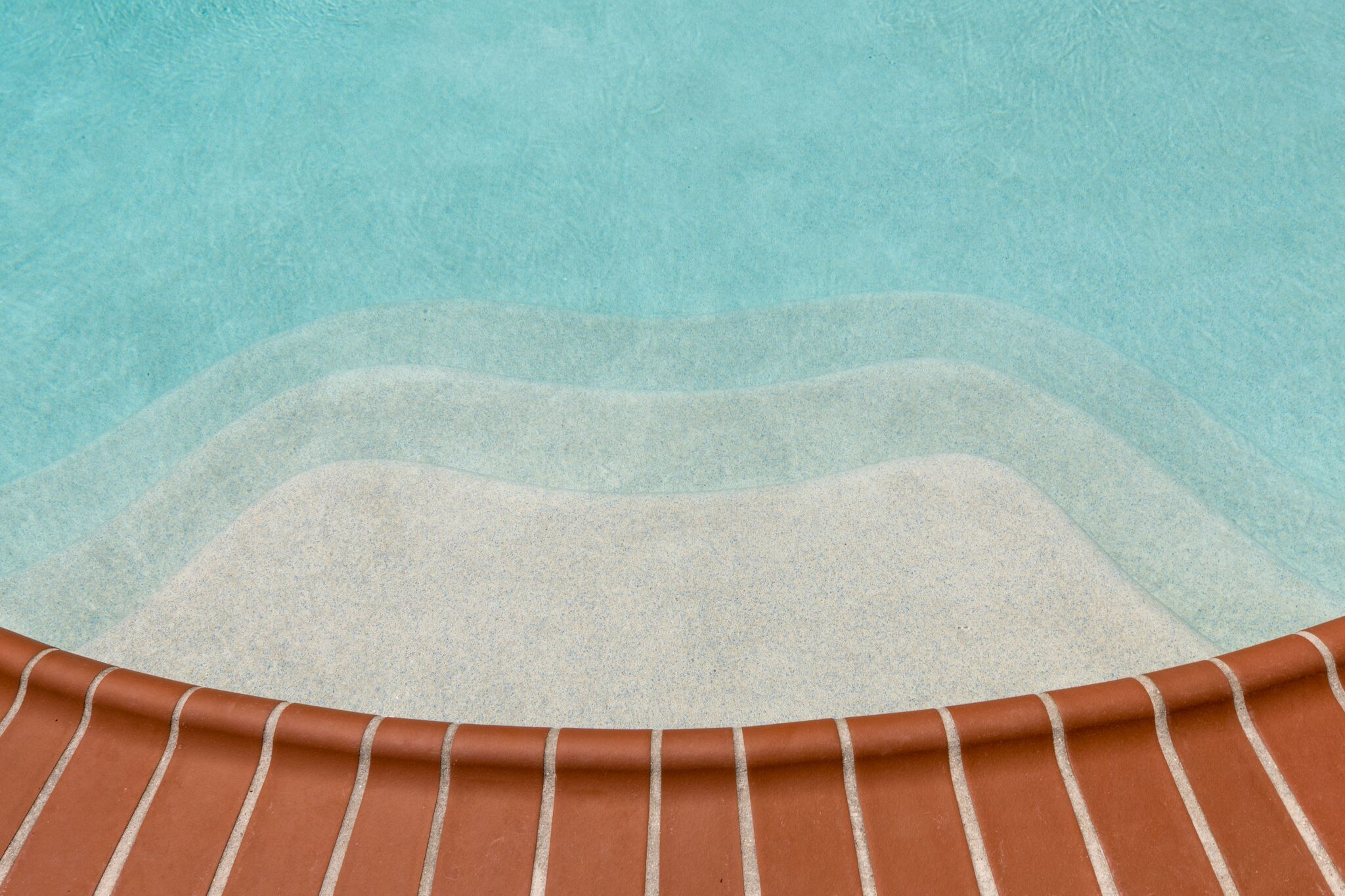 telford pool service