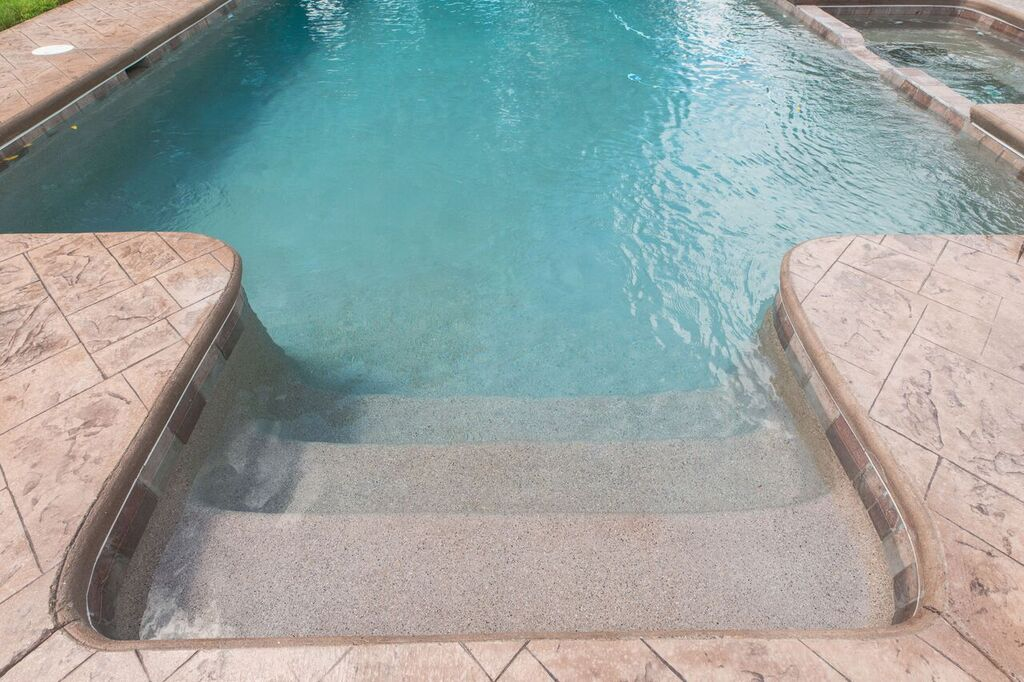 lancaster pool renovation