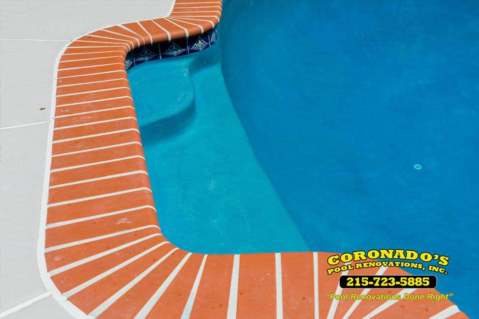 chester county pool repair