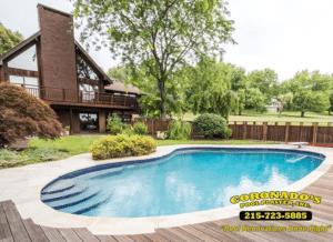 norristown pool renovations
