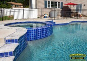 doylestown swimming pool tile repair