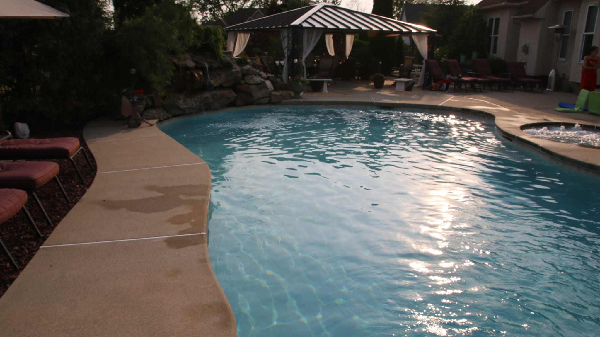 Diamond Brite Pool Finish Gallery Coronado S Pool