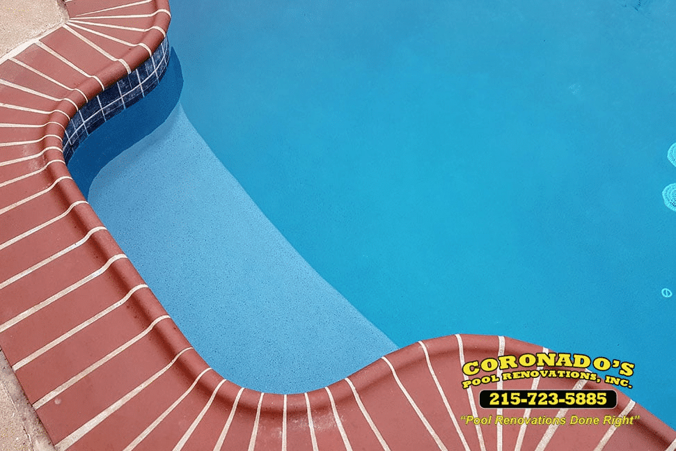 Choosing Swimming Pool Quartz Plaster for Your Pool | Coronado\'s ...