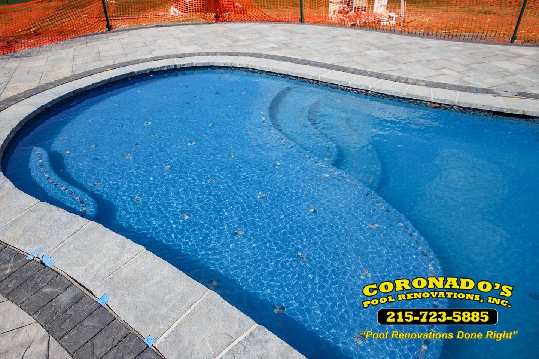 Diamond Brite Pool Plaster Finish