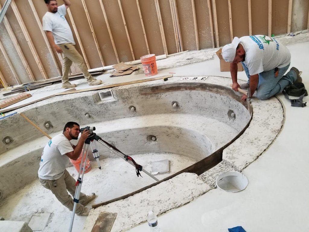 Tile & Coping Pennsylvania